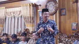 "Catat! Arif Saleh Tak Ingin Jadi ""Calo"" Proyek Jika Jadi Wakil Rakyat"