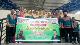 Ratusan Peserta dari 9 Kecamatan di Takalar Ikut Seleksi STQH ke- XXXI