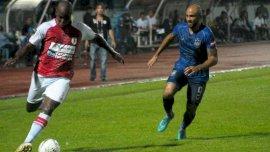 PSM Makassar Curi Satu Poin di Markas Home United