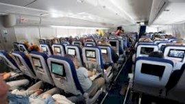 Ini Penyebab Penumpang Pesawat Rentang Tuli Sementara