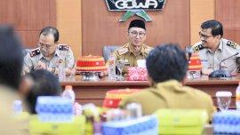 BPN Siap Salurkan 7.000 Sertifikat PTSL di Gowa