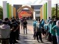Polres Selayar Apel Patroli Pengawasan Anti Politik Uang