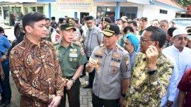 Besok, Pemkab Gowa Lakukan Penyemprotan Massal di 18 Kecamatan