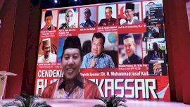JK Buka Pertemuan Cendekiawan Bugis-Makassar I