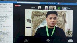 Bupati Adnan Ajak Pemuda Indonesia Sukseskan Pilkada Serentak 2020