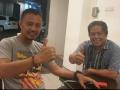 Komitmen Menangkan Adnan-Kio Jilid II, Perindo Gowa Mulai Dekati Tokoh Pemuda