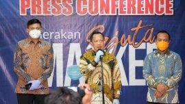 Lagi, Tito Karnavian Sebut Gowa Dalam Raker Komisi II DPR RI