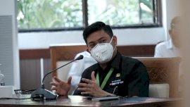 Bupati Adnan Harap Kampung Rewako Jadi Wadah Edukasi Jelang Pilkada