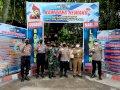 Wabup Gowa Berharap Kampung Rewako Tembus ke Nasional