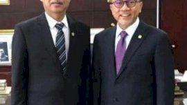 Usman Lonta: Semua Kader Siap Terima Keputusan DPP