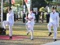 Sukses Turunkan Bendera HUT RI Ke-75, Sayyid : Ini Suatu Kebanggaan Bagi Saya