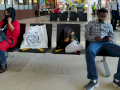 Rindu Keluarga, 2 Pengungsi Somalia Pulang ke Kampung Halaman