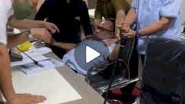 Kabar Duka, Ince Langke Meninggal Dunia saat Rapat Banggar di DPRD Sulsel