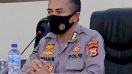 Kapolri keluarkan TR Direktif Penanganan Unras Buruh Soal Penolakan Omnibus Law