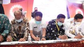 Menpan-RB Imbau Kabupaten/Kota se-Sulsel Tingkatkan Pelayanan Publik