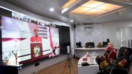 Momentum HUT ke-351 Sulsel, Pjs Sekda Gowa Harap Pembangunan Terus Berjalan