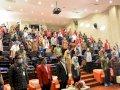 Penjabat Sekda Gowa Hadiri Dies Natalis Fakultas Teknik Unhas