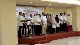 Pengurus AKLI Cabang Makassar Periode 2020-2025 Dilantik