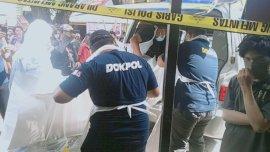 Penjaga Warnet XXI di Gowa Ditemukan Tewas