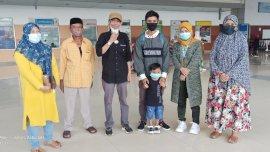 Pemkab Gowa Bantu Balita Penderita Jantung Bocor Berobat ke Jakarta