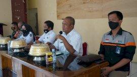 Pupuk Bersubsidi Diperuntukan Bagi Petani Yang Telah Terakses Dalam RDKK