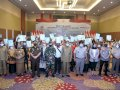 Presiden Jokowi Bagi Sertifikat, Gowa dapat 4.409 Bidang