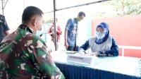 Vaksin Mulai Disalurkan di Gowa, Puskesmas Pallangga Lakukan Simulasi
