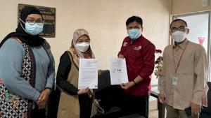 Foto: Ketiga Kalinya, PT Telkom dan LPPL Radio Rewako FM Teken MoU