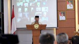 Penyelenggaraan Pemerintahan di Gowa Diharap Jadi Terbaik di Tingkat Nasional