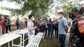 Hari Ke-4 Operasi Yustisi, Tingkat Kesadaran Masyarakat Taat Prokes Meningkat
