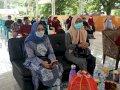 Pj Sekda Gowa Harap IMM Lahirkan Kader Unggul dan Tangguh