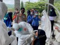 Plh Bupati Gowa Ingatkan Pelaku Usaha di Malino Perketat Penerapan Prokes
