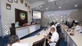 Disparbud Gowa Susun Dokumen Rippakarkab untuk Pengembangan Wisata Daerah