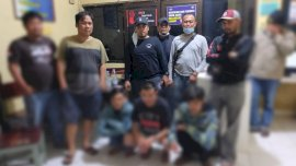 Kedapatan Gunakan Narkoba, 3 Petani di Tombolo Pao Ditangkap Polisi