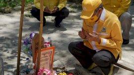 Berkunjung ke Masamba, TP Ziarah ke Makam Thorig Husler