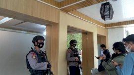 Kantor Dinas PU Digeledah KPK, Prof Rudy Tak Ada Kabar