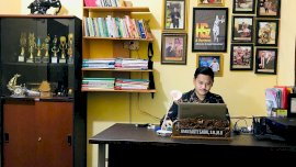 Advokat Makassar Tolak Perpres Izin Investasi Miras