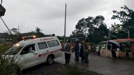 Kini Sudah Capai 980 Jenazah Covid di Pemakaman Macanda