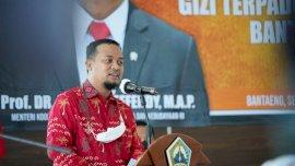Dari Kunjungan Menko PMK, Andi Sudirman Puji Inovasi Bendera Saskia Bantaeng