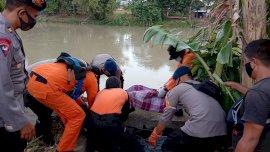 Delapan Jam Pencarian, Korban Tenggelam di Bone Ditemukan Tewas