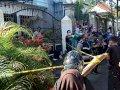 Mayat Wanita Muda di Parit Jl Andi Tonro Ternyata Idap Epilepsi dan Gangguan Mental