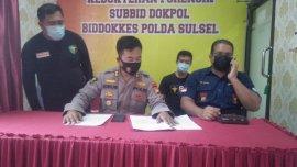Tim Biddokkes Polda Sulsel akan Autopsi dan Uji DNA Mayat Dalam Karung