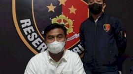 Polisi Tetapkan Tersangka Kasus Mayat Pria Dalam Karung di Patallassang