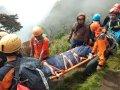 Tim SAR Gabungan Berhasil Evakuasi 6 Pendaki Lompobattang