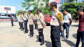 Tolak Kunjungan Jokowi, Kelompok Mahasiswa akan Demo