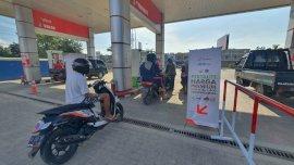 Mulai Besok, Ada Promo Pertalite Seharga Premium di Makassar