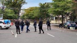 Kepala BNPT: 2 Pelaku Bom Katedral Jaringan Teroris JAD
