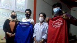 Sebarkan Video Pungli di Pantai Losari, SRMI Makassar Larang Oknum Pedagang Berjualan