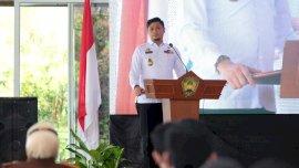 Bupati Adnan Dorong Penyusunan RKPD Sesuai Acuan RPJMD