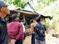 Longsor di Mangempang, 2 Rumah Warga Rusak